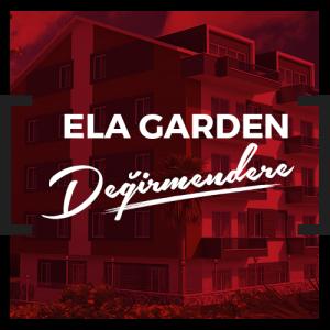 ela-garden-degirmendere